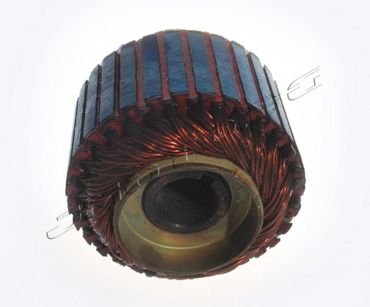 Ротор за динамо ИЖ 6V