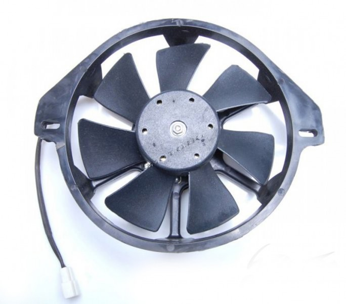 Вентилатор радиатор ATV 300