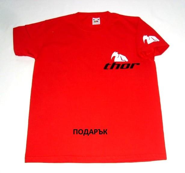 Тениска за мото крос