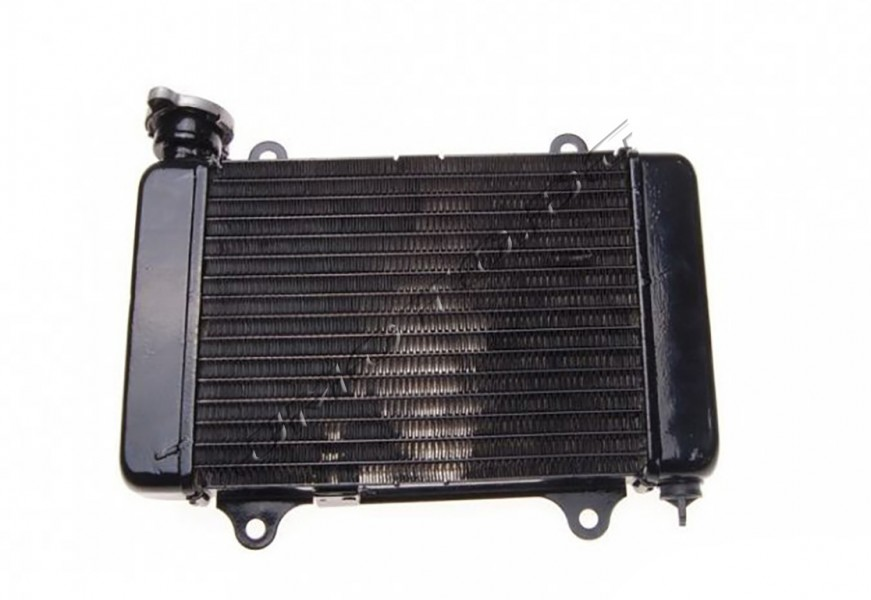 Радиатор ATV200