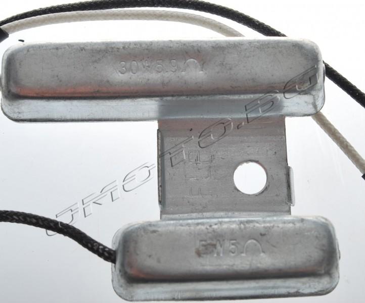 Резистор керамичен 30W 5W