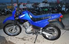 Yamaha XT600 2003г.